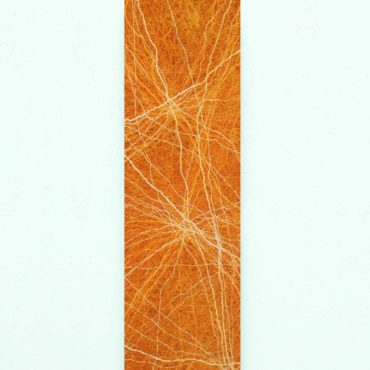 Genesis . 25 x 170 cm