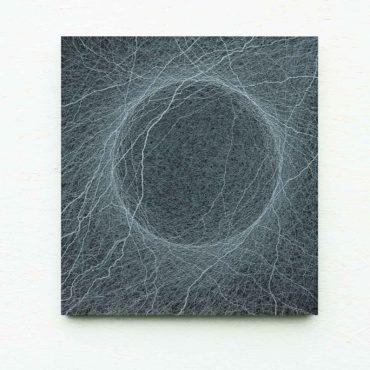 Genesis . 115 x 125cm