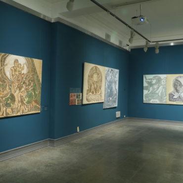 """""""Raha kunst"""" 2018 . Mikkeli Muuseum . Eesti"""
