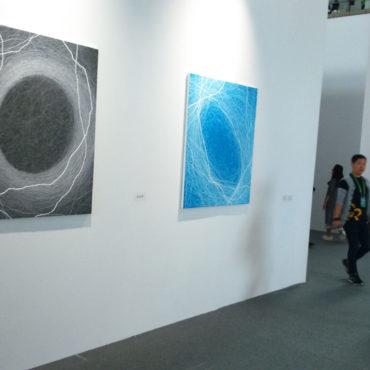 Nanjing International Art Festival . Hiina . 2015