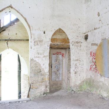 Paluküla kirik . 2012