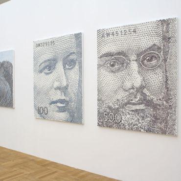 Tallinna Kunstihoone . 2010