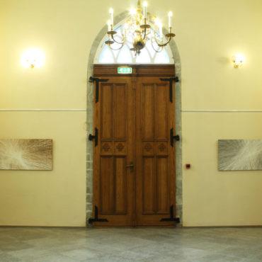 Jaani kirik . 2010