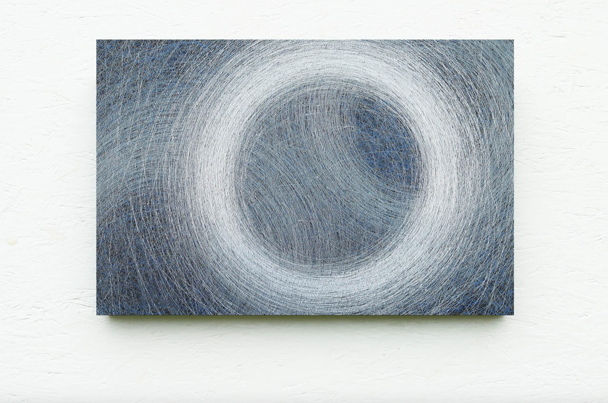 Genesis . 125 x 83 cm